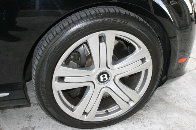 2013 Bentley Continental GT Houston, Texas 5