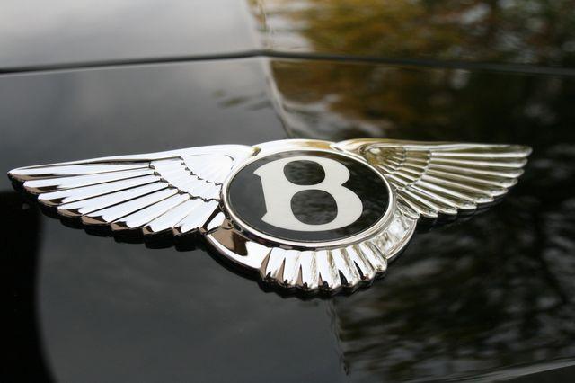2013 Bentley Continental GT Houston, Texas 7