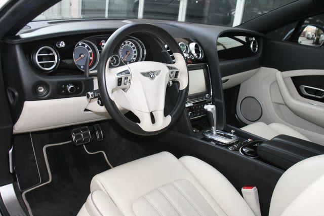 2013 Bentley Continental GT Houston, Texas 8