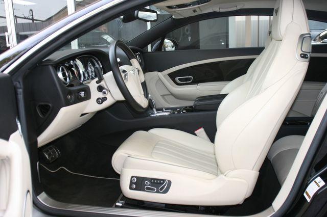 2013 Bentley Continental GT Houston, Texas 9