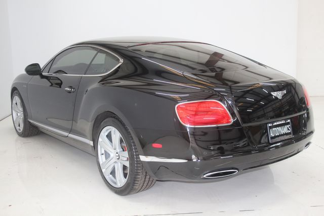 2013 Bentley Continental GT W12 Houston, Texas 13