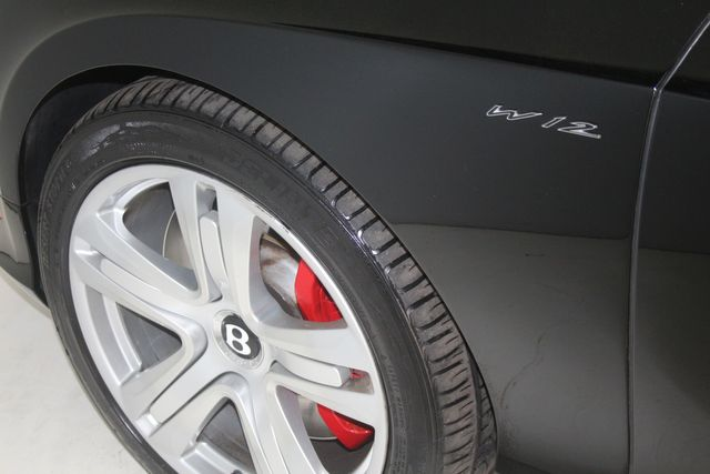 2013 Bentley Continental GT W12 Houston, Texas 15
