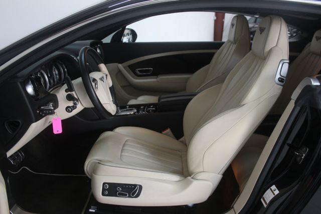 2013 Bentley Continental GT W12 Houston, Texas 18