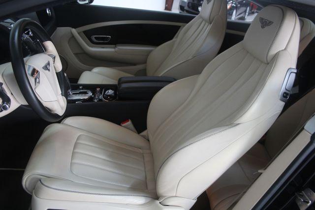 2013 Bentley Continental GT W12 Houston, Texas 20