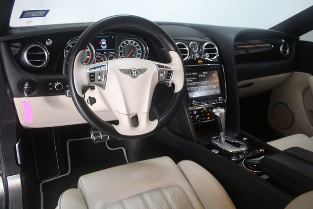 2013 Bentley Continental GT W12 Houston, Texas 21