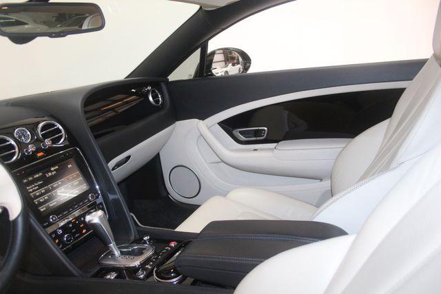 2013 Bentley Continental GT W12 Houston, Texas 22