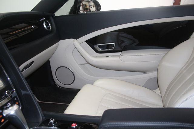 2013 Bentley Continental GT W12 Houston, Texas 27