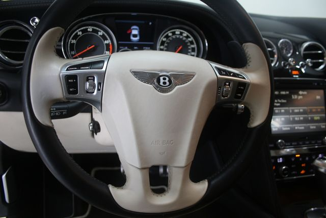 2013 Bentley Continental GT W12 Houston, Texas 29