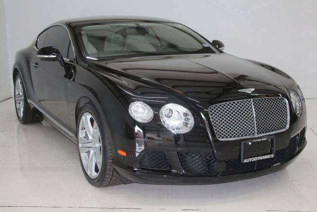 2013 Bentley Continental GT W12 Houston, Texas 3