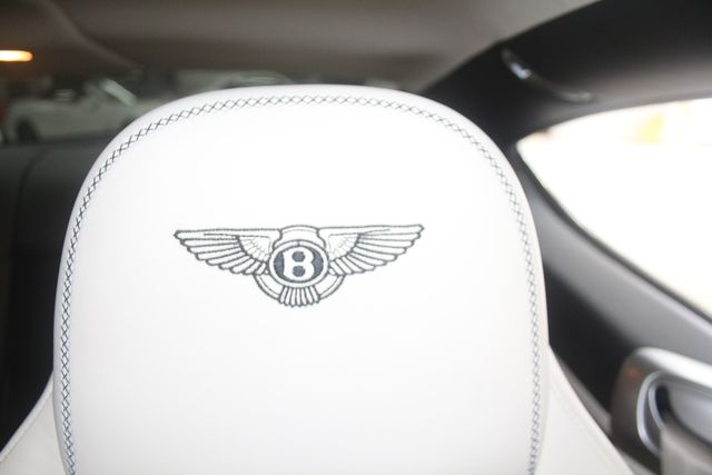 2013 Bentley Continental GT W12 Houston, Texas 31