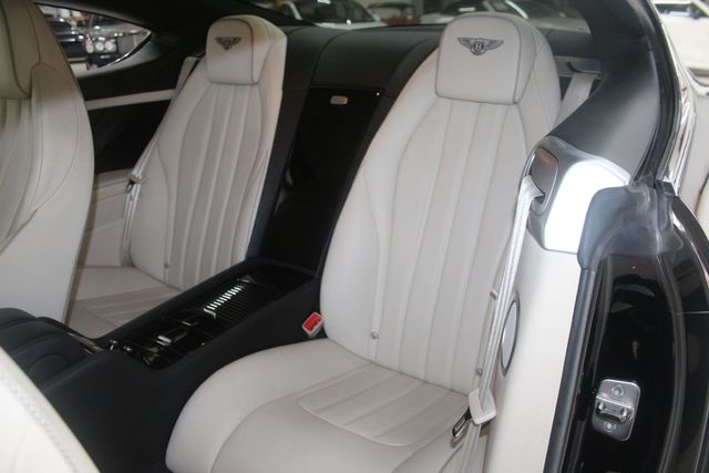 2013 Bentley Continental GT W12 Houston, Texas 32