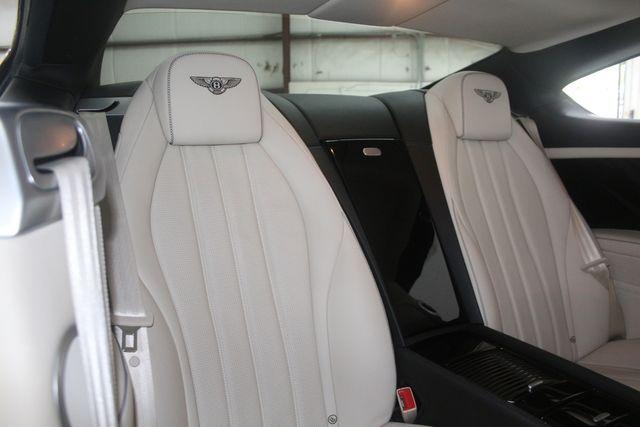 2013 Bentley Continental GT W12 Houston, Texas 33