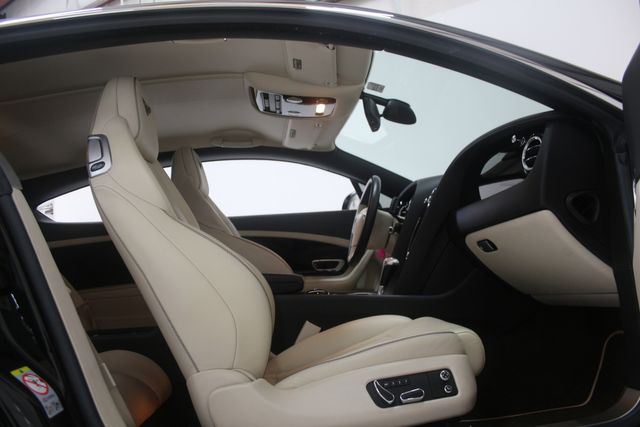 2013 Bentley Continental GT W12 Houston, Texas 35