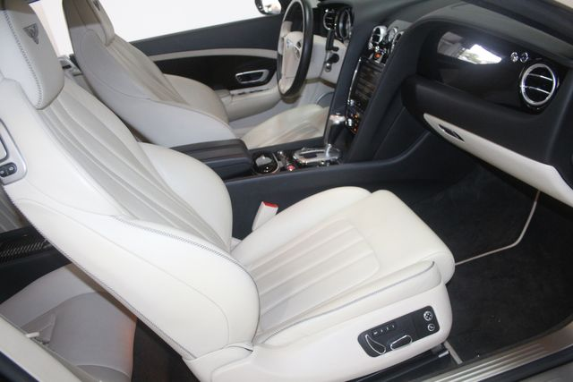 2013 Bentley Continental GT W12 Houston, Texas 36