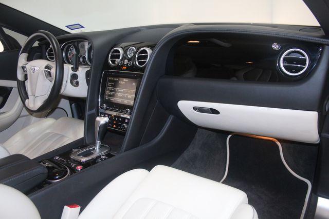 2013 Bentley Continental GT W12 Houston, Texas 38