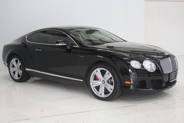 2013 Bentley Continental GT W12 Houston, Texas 4