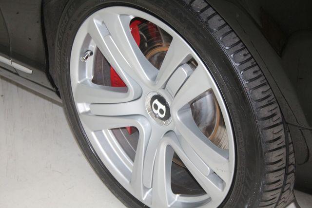 2013 Bentley Continental GT W12 Houston, Texas 6