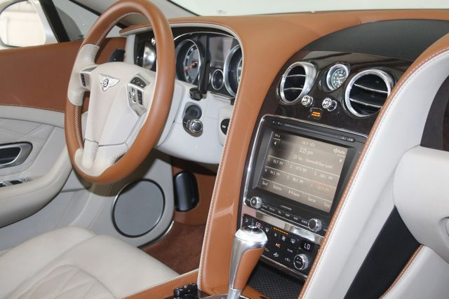 2013 Bentley Continental GTC Convertible Houston, Texas 22