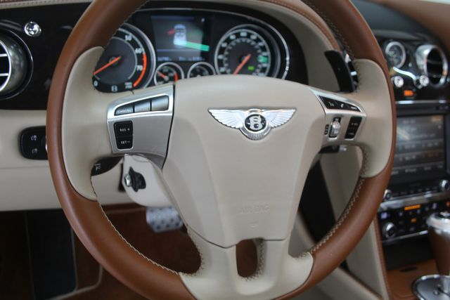 2013 Bentley Continental GTC Convertible Houston, Texas 30