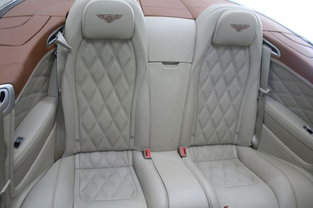 2013 Bentley Continental GTC Convertible Houston, Texas 34