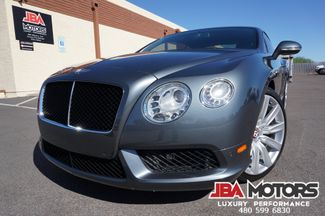 2013 Bentley Continental GT Continental GT Coupe 2D AWD | MESA, AZ | JBA MOTORS in Mesa AZ