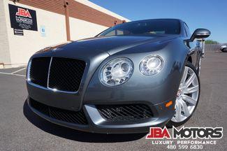 2013 Bentley Continental GT Continental GT Coupe 2D AWD | MESA, AZ | JBA MOTORS in Mesa AZ