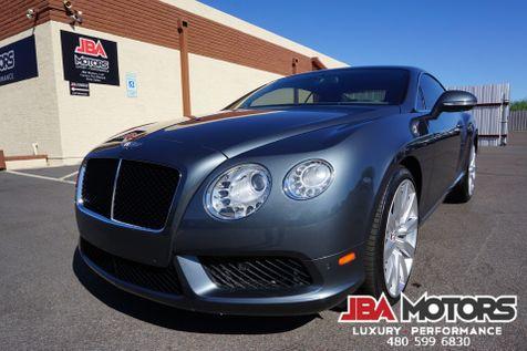 2013 Bentley Continental GT Continental GT Coupe 2D AWD | MESA, AZ | JBA MOTORS in MESA, AZ