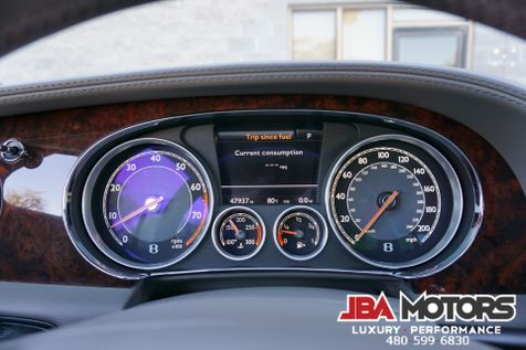 2013 Bentley Continental GT Continental GT Coupe 2D AWD | MESA, AZ | JBA MOTORS in MESA, AZ