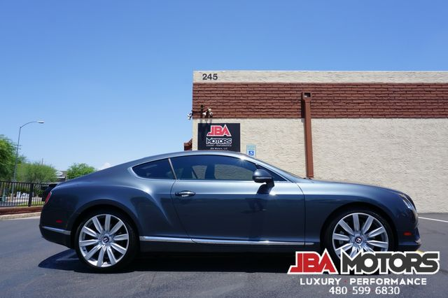 2013 Bentley Continental GT Continental GT Coupe 2D AWD in Mesa, AZ 85202
