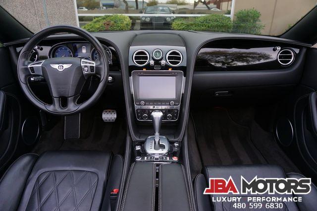 2013 Bentley Continental GT Convertible GTC Mulliner Package in Mesa, AZ 85202