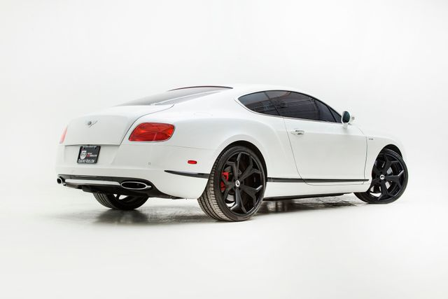 2013 Bentley Continental GT Speed in TX, 75006