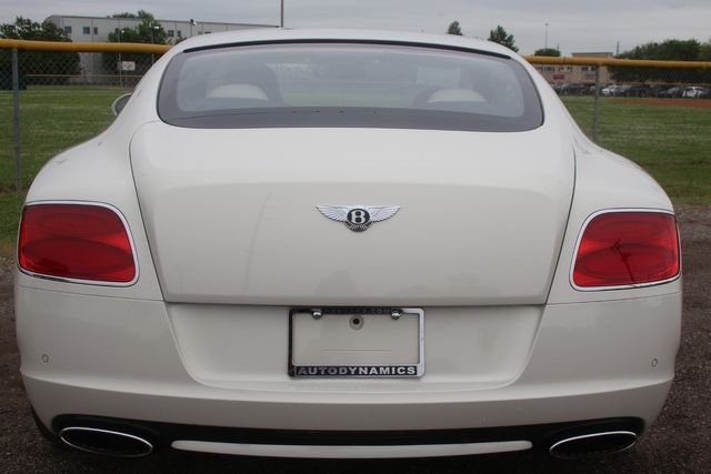 2013 Bentley Continental GT Speed Houston, Texas 14