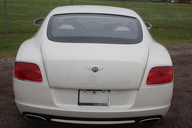2013 Bentley Continental GT Speed Houston, Texas 15