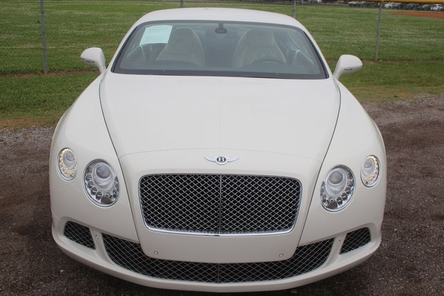 2013 Bentley Continental GT Speed Houston, Texas 2