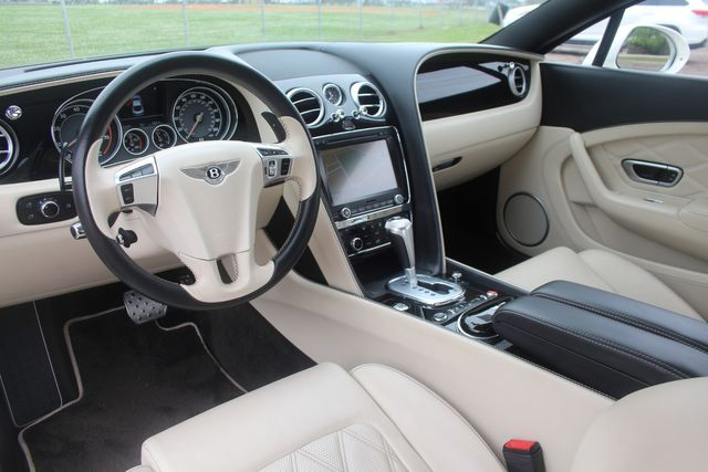 2013 Bentley Continental GT Speed Houston, Texas 29