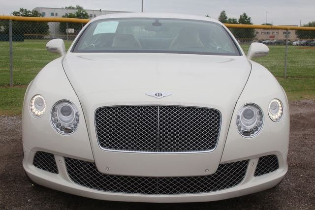 2013 Bentley Continental GT Speed Houston, Texas 3