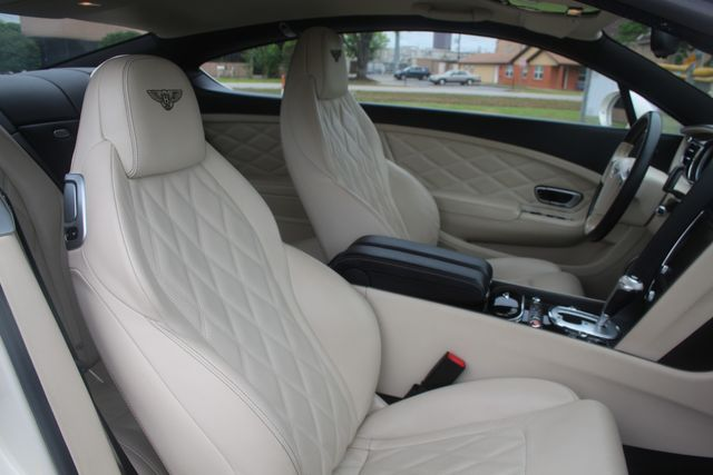 2013 Bentley Continental GT Speed Houston, Texas 35