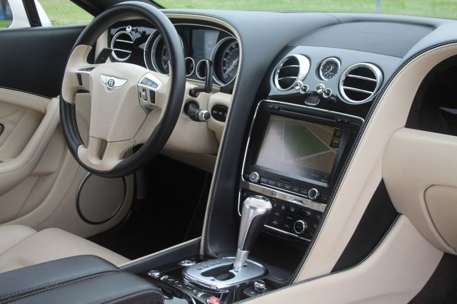 2013 Bentley Continental GT Speed Houston, Texas 38