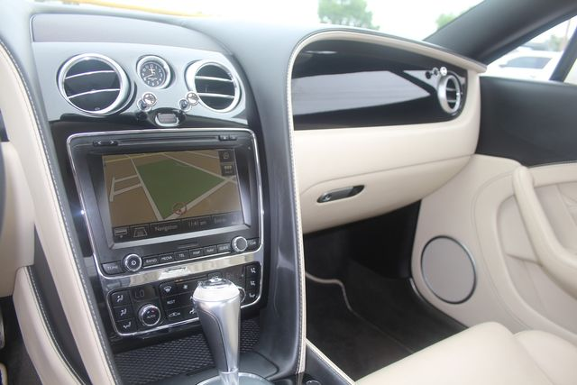 2013 Bentley Continental GT Speed Houston, Texas 41