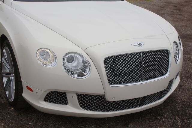 2013 Bentley Continental GT Speed Houston, Texas 7