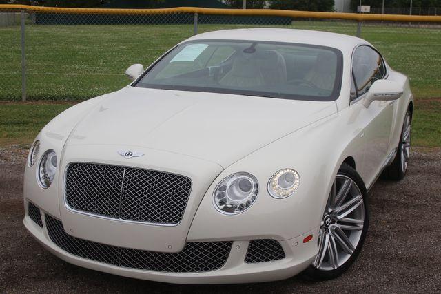 2013 Bentley Continental GT Speed Houston, Texas 0