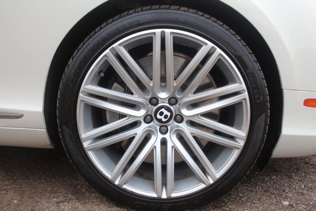 2013 Bentley Continental GT Speed Houston, Texas 11