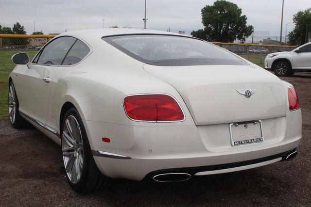 2013 Bentley Continental GT Speed Houston, Texas 17