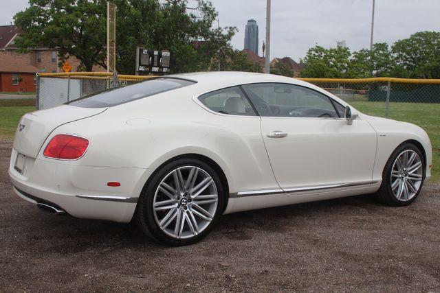 2013 Bentley Continental GT Speed Houston, Texas 18