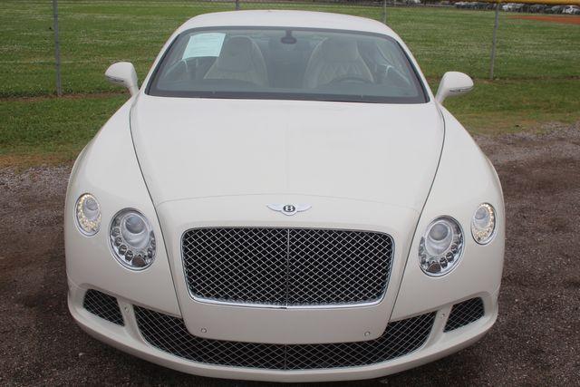 2013 Bentley Continental GT Speed Houston, Texas 2