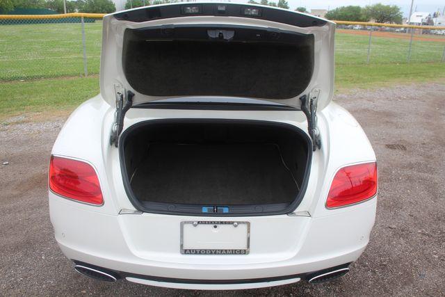 2013 Bentley Continental GT Speed Houston, Texas 23