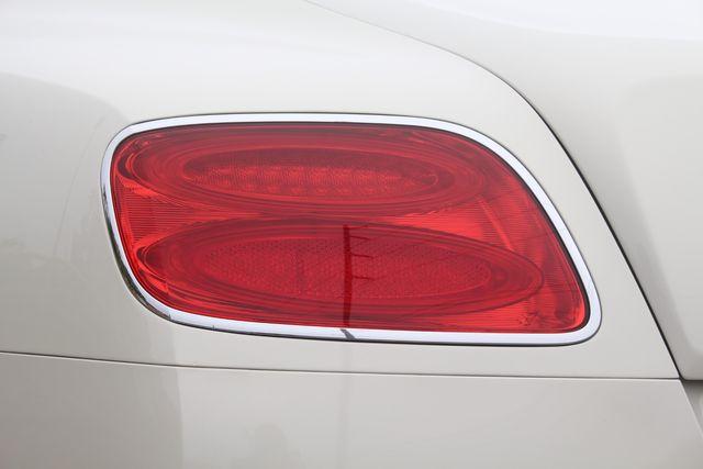 2013 Bentley Continental GT Speed Houston, Texas 25
