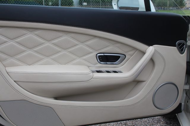 2013 Bentley Continental GT Speed Houston, Texas 27