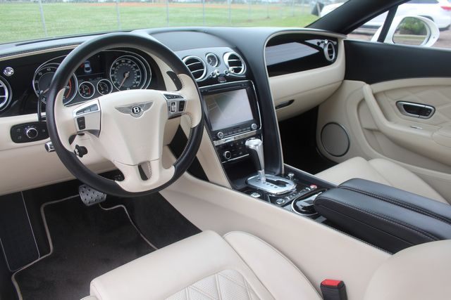 2013 Bentley Continental GT Speed Houston, Texas 29