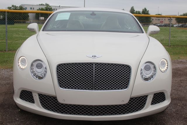 2013 Bentley Continental GT Speed Houston, Texas 3